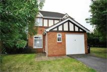 Detached home in Lauderdale Avenue...