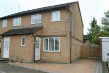 3 bedroom semi detached house in Aquitaine Close, Duston...