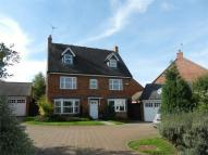 5 bedroom Detached home in Mawsley Village...