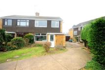 3 bedroom semi detached property in Moulton, NORTHAMPTON