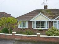 Semi-Detached Bungalow in Kingsthorpe, Northampton