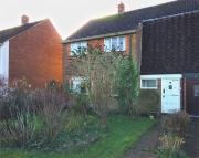 End of Terrace property for sale in Duston, Northampton