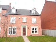 semi detached property for sale in Mawsley Village...