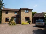 4 bedroom Detached home for sale in Kingsthorpe, Northampton