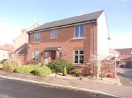 4 bedroom Detached home for sale in Mawsley Village...