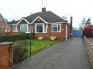 Semi-Detached Bungalow for sale in Duston, Northampton