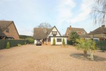 3 bedroom Detached property for sale in Overstone, Northampton