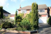 Detached home for sale in Overstone, NORTHAMPTON