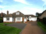 Detached Bungalow in Earls Barton...