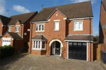 4 bed Detached home in Grange Park, NORTHAMPTON