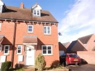 3 bed semi detached home for sale in Mawsley Village...