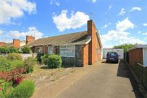 Semi-Detached Bungalow for sale in Kingsthorpe, NORTHAMPTON