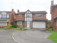 5 bedroom Detached property in FROSTY HOLLOW...