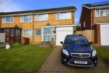 semi detached house for sale in Thruxton Drive...