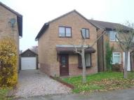 Detached home to rent in Long Lawford, Rugby...