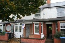 2 bed Terraced property in Hillmorton, Rugby...