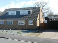 2 bed semi detached home in Bilton, Rugby...
