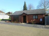 2 bedroom Detached Bungalow in Hillmorton, Rugby...