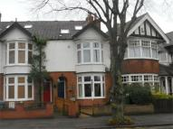 Terraced house for sale in Rugby, Warwickshire