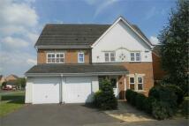 Detached home in Alicia Close, Cawston...