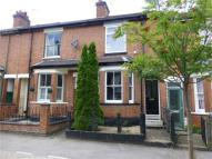 2 bedroom Terraced house in Town Centre, Rugby...