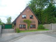 4 bedroom Detached house for sale in Barby, Rugby...