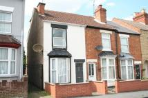 Town Centre Terraced house to rent