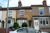 2 bedroom Terraced property in Town Centre, Rugby...