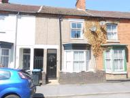 Pinfold Street End of Terrace house to rent