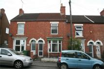 Terraced home in Oliver Street, Rugby...