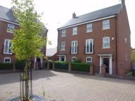 4 bed semi detached property to rent in Longstork Road...