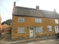 3 bedroom Cottage for sale in West End, West Haddon...