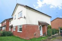 1 bed Cluster House to rent in Christchurch Drive...