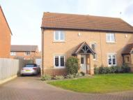 2 bedroom semi detached home in Cawston, Rugby...