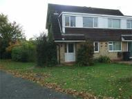 Dunchurch semi detached property to rent