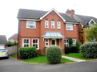 3 bedroom Detached home to rent in Boughton Vale, Rugby...
