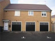 2 bed Apartment to rent in Coton Meadows, Rugby...
