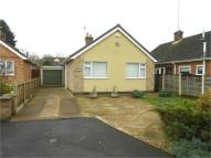 Detached Bungalow for sale in Shakespeare Gardens...
