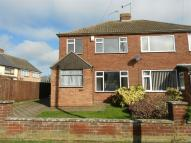 semi detached property in Long Lawford, Rugby...