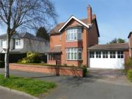 3 bed Detached house in Hillmorton, Rugby...