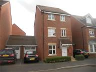 Link Detached House to rent in Rugby, Warwickshire
