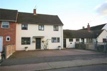 3 bed Terraced house for sale in Manor Estate, Wolston...