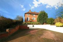 3 bedroom semi detached property for sale in The Mount, Main Road...