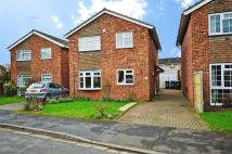 4 bed Detached home in Ruskin Close, Hillside...