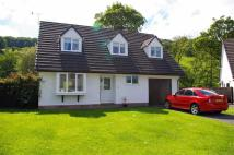 Detached home in Heol Ffynnon Asa...