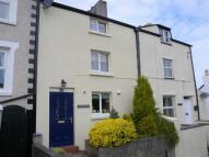 Terraced home in Top Llan Road...