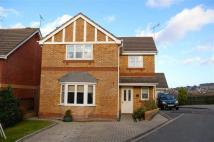 4 bed Detached house in Hesketh Road, Old Colwyn...