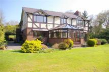 Detached property in Tyn Y Groes, Conwy
