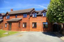 Detached property in Plas Tudno, Penrhyn Bay...