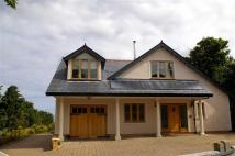 4 bedroom Link Detached House in Peulwys Lane, Old Colwyn...